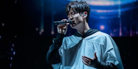 Eric Chou周兴哲本地开唱惊喜满满 粉丝热情让他受宠若惊