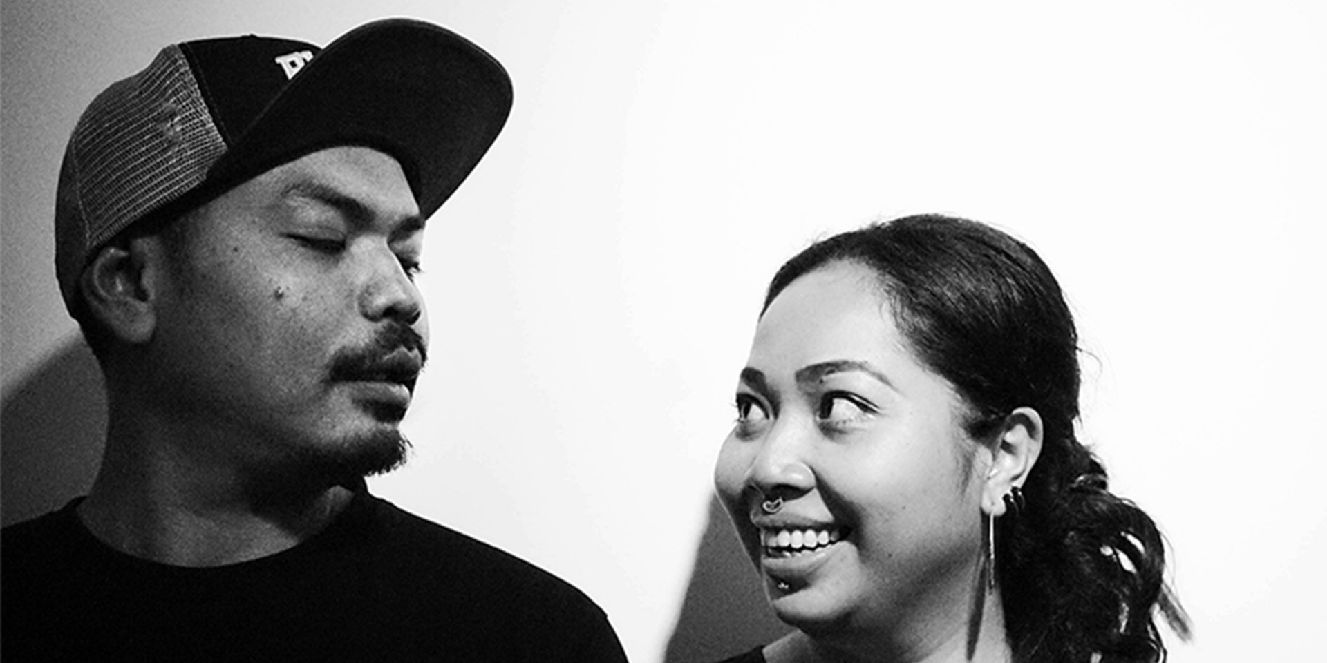 """""""Leave your politics at home"""": Amin and Mimie speak on the inclusive and empowering space that is Decline"""