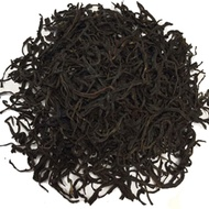 Organic Leafy Black Colombian from Simpson & Vail