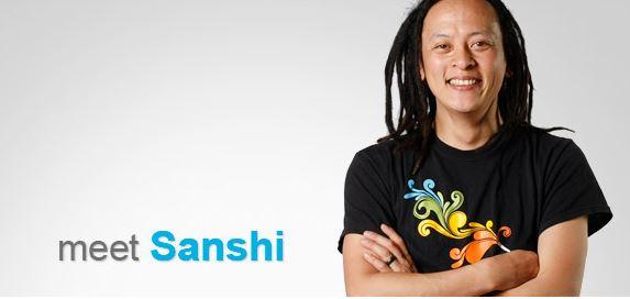 Sanshi