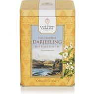 The Campbell Darjeeling from East India Company