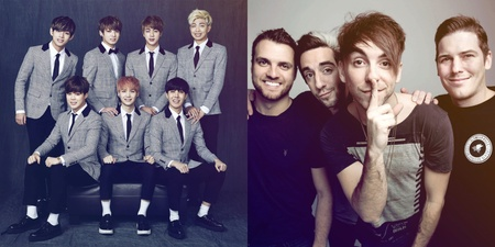 Calling on the BTS Army and All Time Low Hustlers: Tickets to your favorite acts go on sale April 2nd