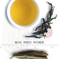 Big Red Robe 2009 from Tea Gallery
