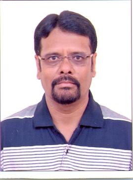 Krishna Basudevan