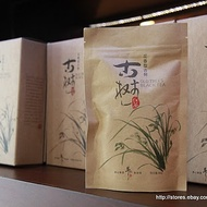 """Douji """"Old Trees Black Tea"""" (Flower Aroma) from China Cha Dao"""
