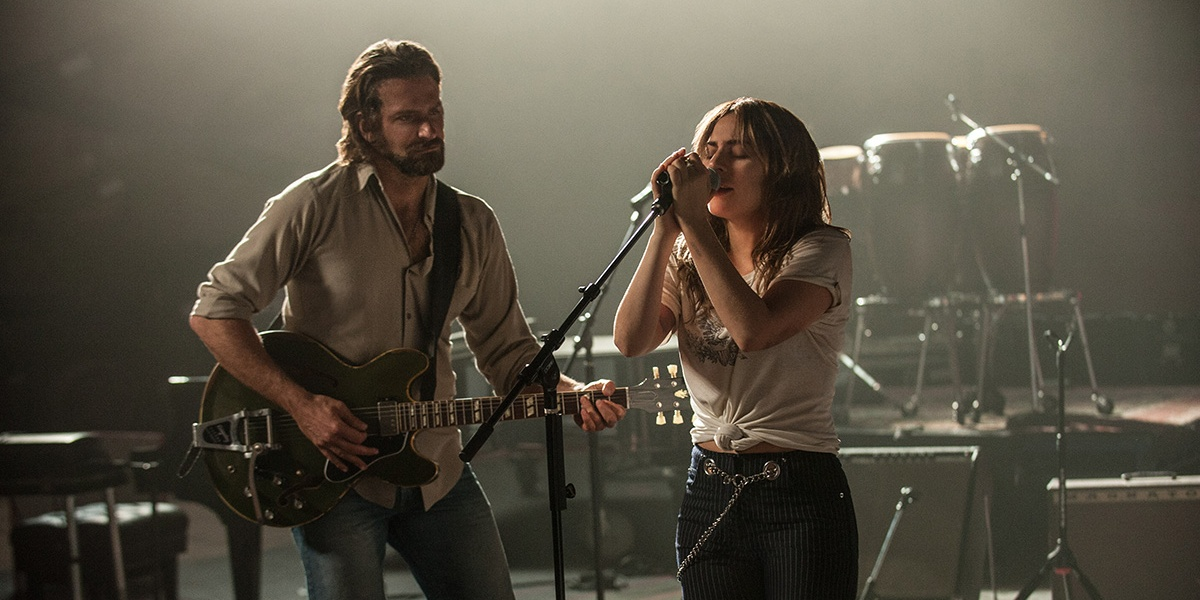 A trailer is out for new movie A Star Is Born, where Lady Gaga and Bradley Cooper play musical soulmates – watch