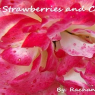 Sweet Strawberries & Cream from Adagio Custom Blends, Rachana Carter