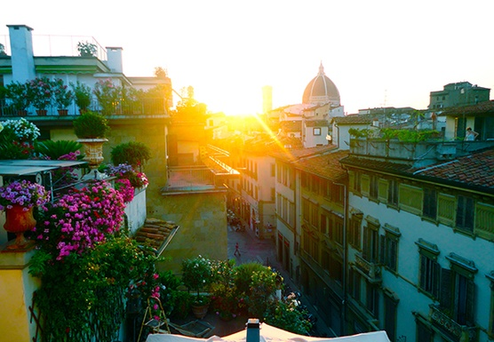 Ignite Your Renaissance | Art, Yoga, Culture in Florence