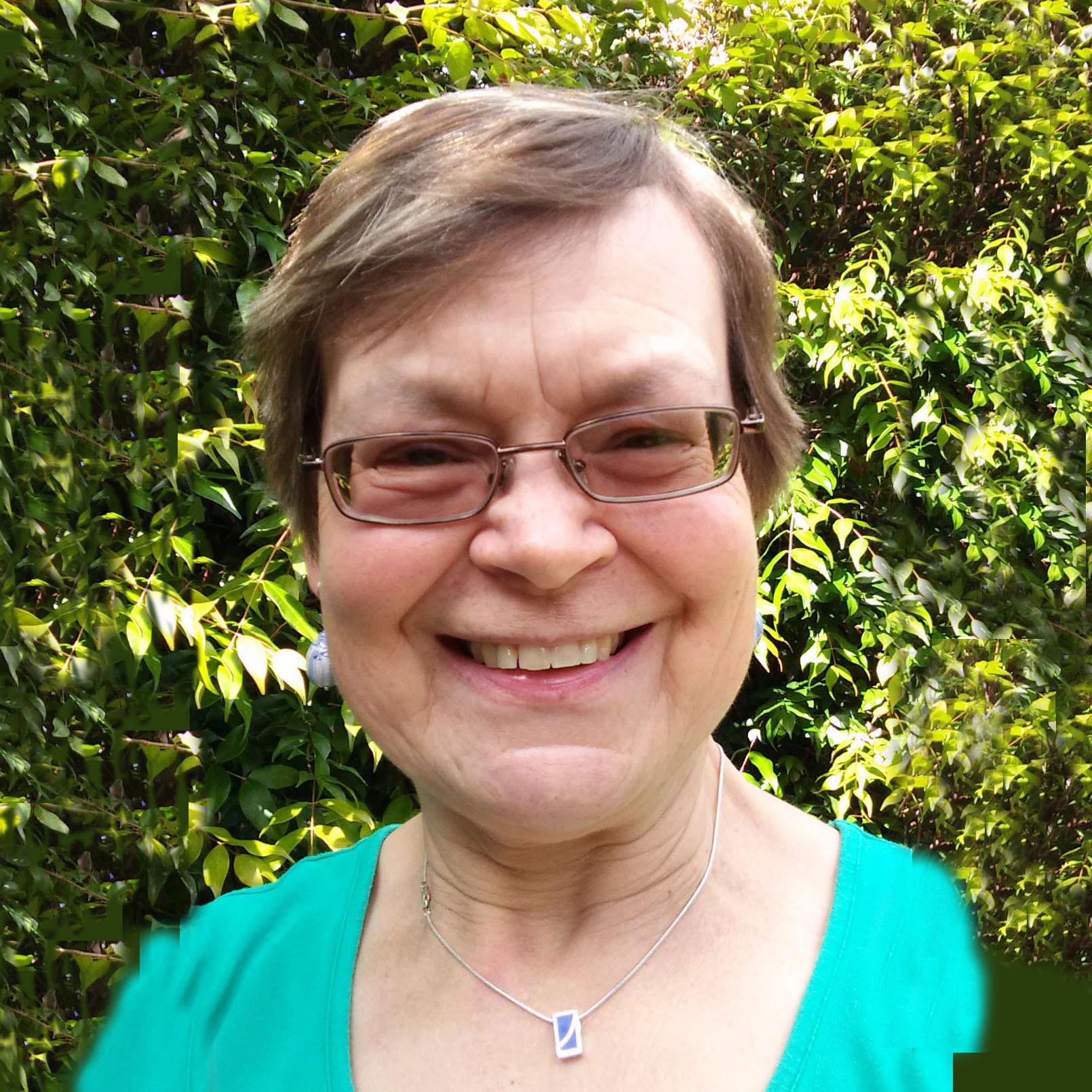 Hilary Cadman