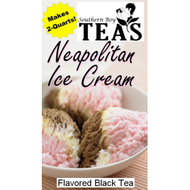 Neapolitan Ice Cream from Southern Boy Iced Teas