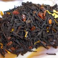 Persephone's Pomegranate Tea from Dryad Tea