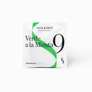 Verde a la menta from Sans & Sans