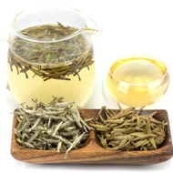 Silver Needle from Tribute Tea Company