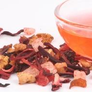 Real Fruit Berry Tea from Jenier World of Teas