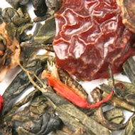 Berry Green from Urbàna Teas & Tonics