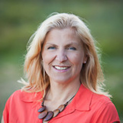 Lynda Hamilton - APD/AN Consultant Dietitian