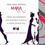 The Jane Austen Mafia from Adagio Custom Blends, Christa Y