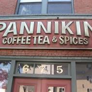 Monkey Picked Oolong from Pannikin Coffee & Tea