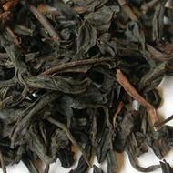 Lapsang Souchong Biologique from Camellia Sinensis