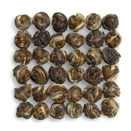 Jasmine Dragon Pearls from Tazo
