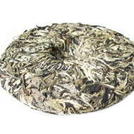 Moonlight White Tea Cake from Vicony Teas
