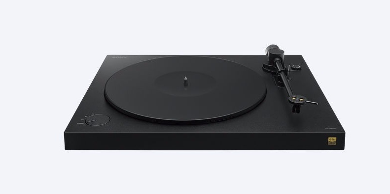 Sony perfects analog-digital hybrid with new turntable, available in Singapore soon
