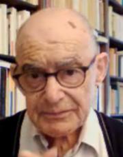Jean-Luc Nancy, PhD