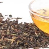 Organic Darjeeling Second Flush TGFOP Singell from Jenier World of Teas