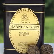 Golden Flower from Harney & Sons