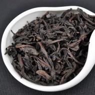 5 Years Aged Da Hong Pao Oolong Tea from Wu Yi Mountain from Yunnan Sourcing