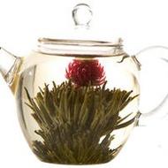 Flowering Red Amaranth Tea from Jing Tea