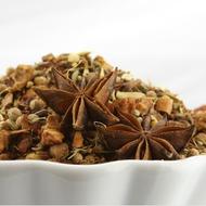Roasted Almond Chai from Fava Tea Co.