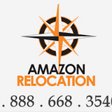 Amazon Relocation image