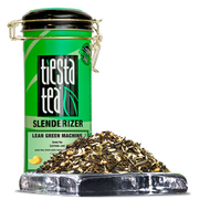 Lean Green Machine from TiestaTea