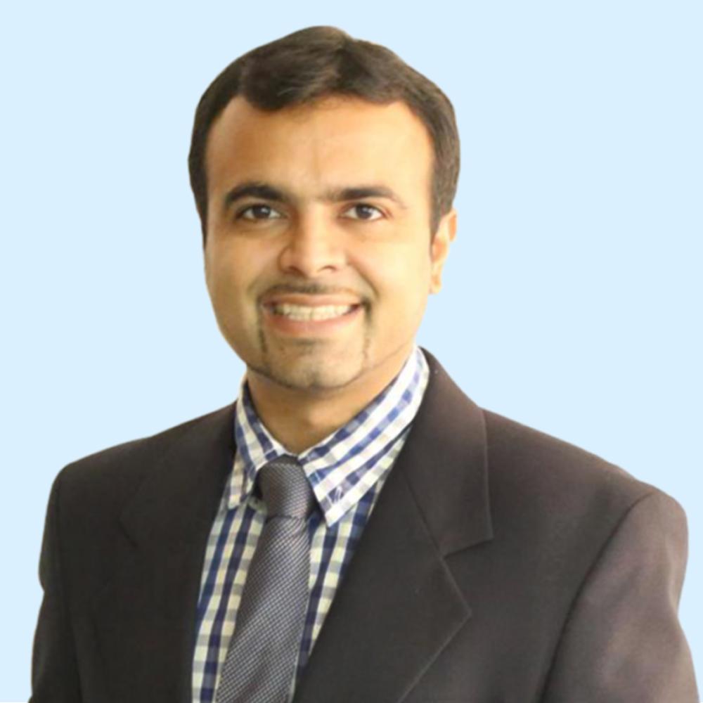 Jigar Doriwala