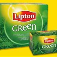 Green from Lipton