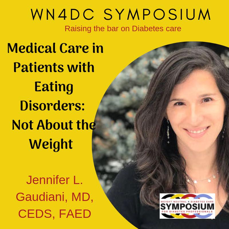 Dr. Jennifer Gaudiani image