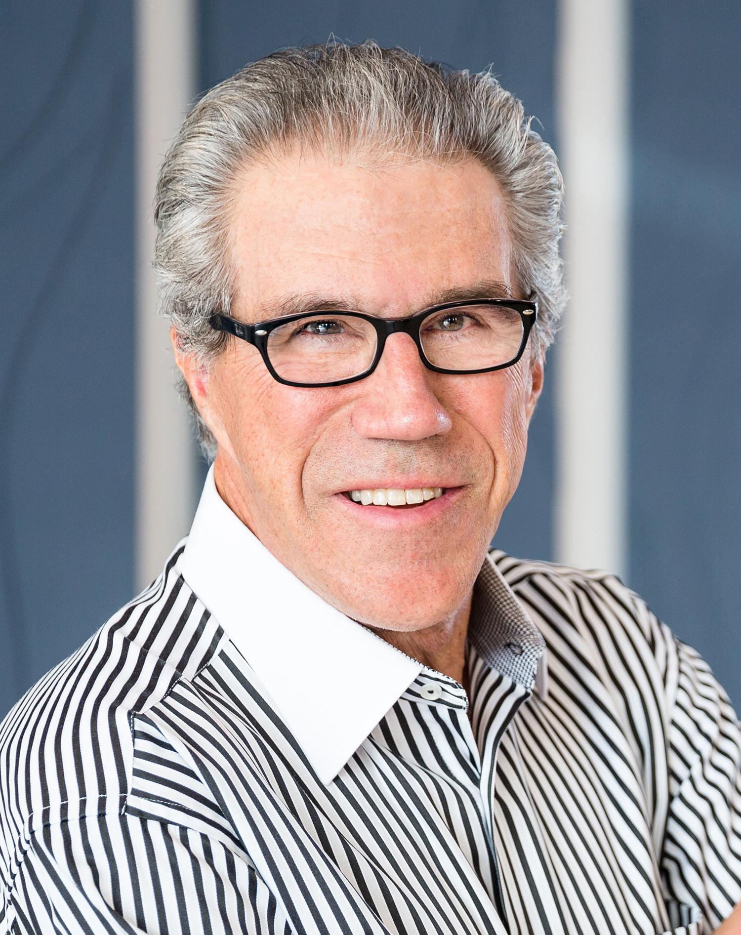 Dr. Paul Homoly