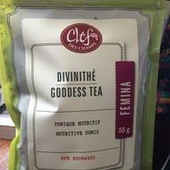Goddess Tea from Clef des Champs