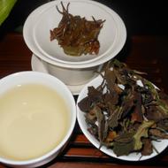 Malawi White Peony from Butiki Teas
