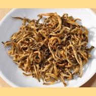 Imperial Mojiang Golden Bud Yunnan Black Tea Autumn 2013 from Yunnan Sourcing