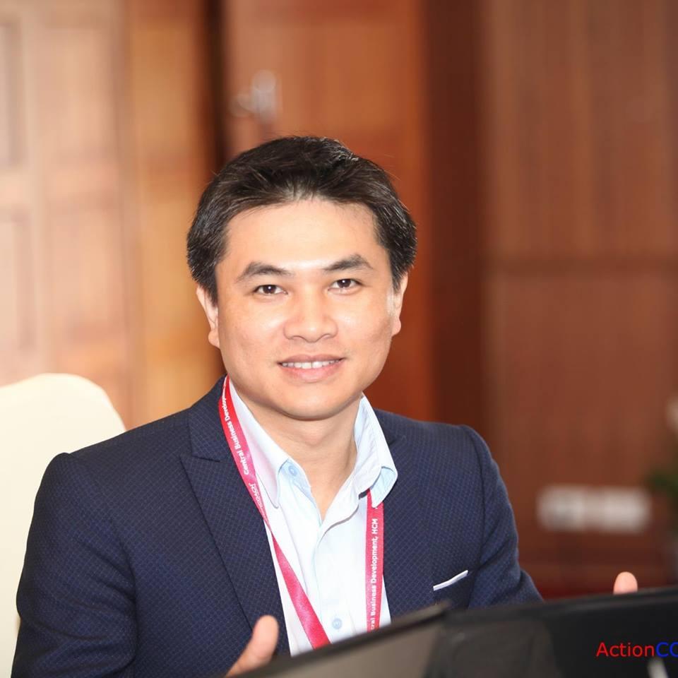Coach Võ Thái Lâm