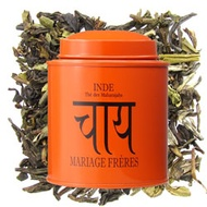 """India - """"Thé des Maharajahs"""" from Mariage Frères"""