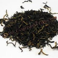 Hazelnut Black Tea from Compass Teas
