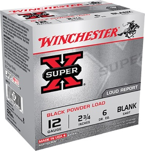 Winchester Ammo