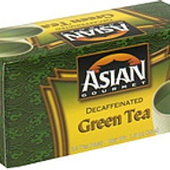 Decaffeinated Green from Asian Gourmet