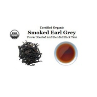 Smoked Earl Grey from The Tao of Tea