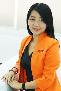 Christina Tan