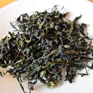 2011 Spring semi-wild Baozhong from Tea Masters Blog