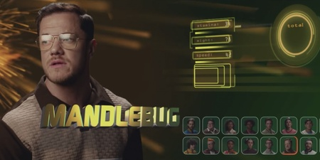 Imagine Dragons pay homage to video game culture in 'Zero' music video – watch